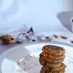 Chewy Keto Double Chocolate Chip Cookies – Low Carb
