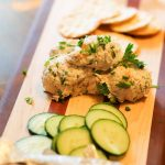 Smoked Trout Dip – Low Carb Keto Recipe
