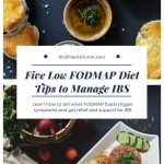 Combating IBS with Low FODMAP Diet