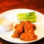 Basic Hot Buffalo Wing Sauce