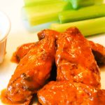 Basic Hot Buffalo Wing Sauce – Keto Low Carb Recipe