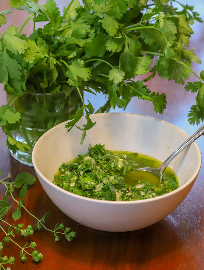 Protected: Chimichurri Sauce – Keto Low Carb Recipe