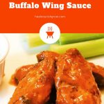 Low Carb Keto Buffalo Wing Sauce
