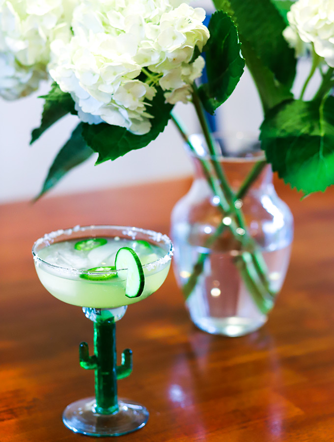 Protected: Smoky Cucumber Jalapeno Margarita – Keto Low Carb Recipe