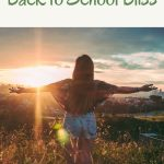 Five Effective Ways to Combat Back to School Stress