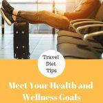 Travel Diet Tips