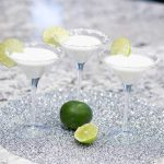 Coconut Lime Martini Mocktail – Keto Low Carb Recipe
