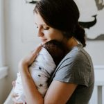 Postpartum Care: Tips for New Moms on Anxiety, Depression and Weight Loss