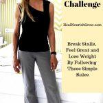 31 Day Strict Keto Challenge