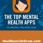 Best Mental Health Apps for 2020