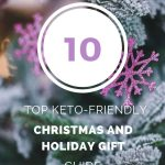 Top Keto Friendly Gifts