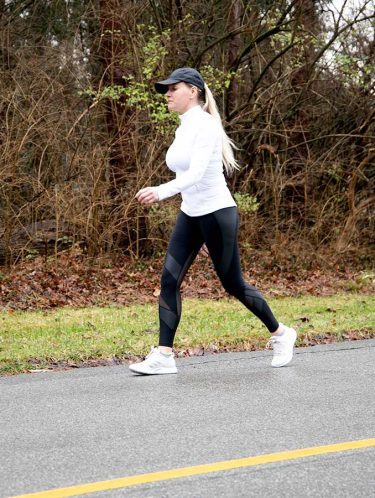 Maintaining Healthy Habits