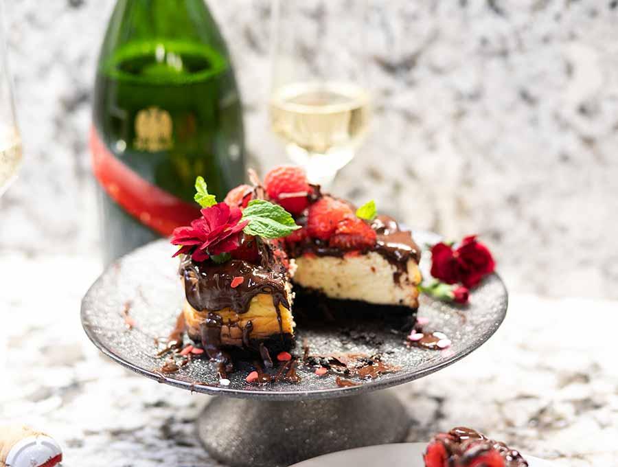 Keto Dessert Recipe Cheesecake