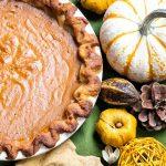 Pumpkin Pie – Low Carb Keto Recipe