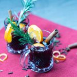 Gluhwein, Hot Mulled Wine – Keto Low Carb Recipe