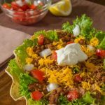 Chicken Taco Salad – Low Carb Keto Recipe: Live Cook Along Mondays 2/8/2021